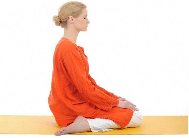 Talleres de relajación y meditación impartidos por Gestión Emocional