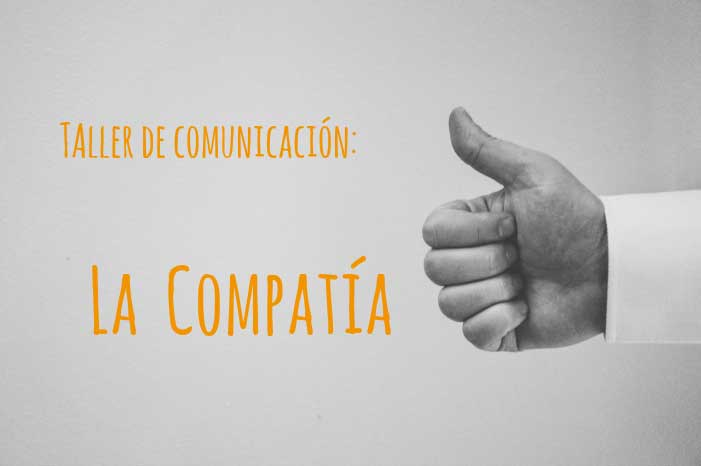Cursos sobre Compatía: comunicarse con alguien enfadado