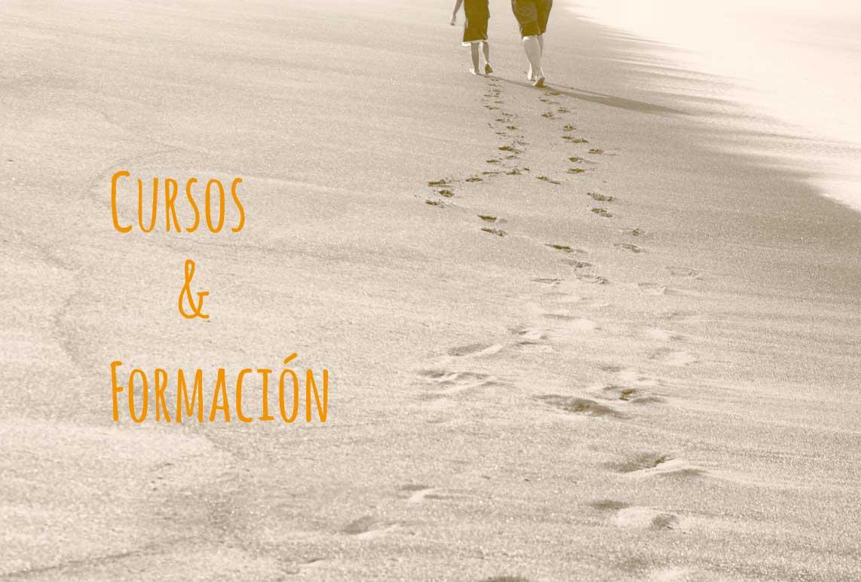 CURSOS Y FORMACIÓN