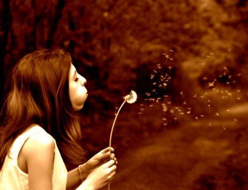 Los 10 Secretos de las personas con energía positiva