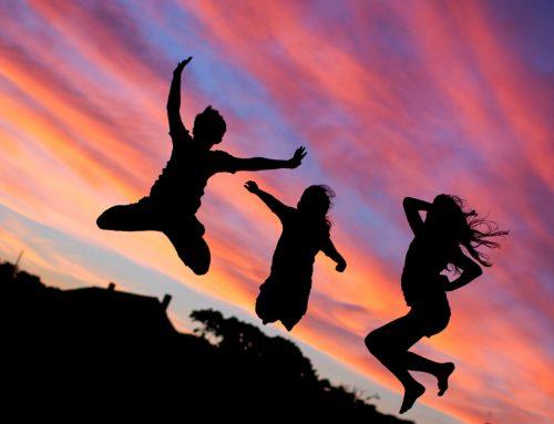 8 hábitos que harán de hoy un buen día