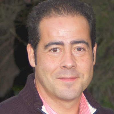 Ovidio Peñalver Ilusión