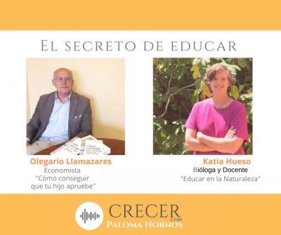 el secreto de educar